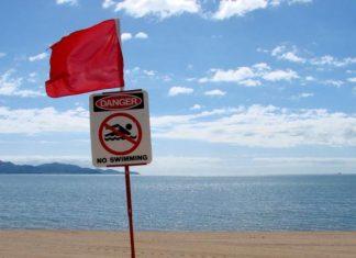 Αυτές είναι οι οκτώ παραλίες που έχασαν τη «Γαλάζια Σημαία»