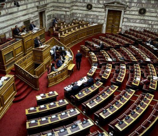Στις 18 Δεκεμβρίου ψηφίζεται ο προϋπολογισμός