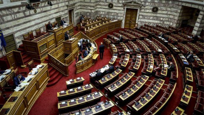Με το νομοσχέδιο για το επιτελικό κράτος αρχίζουν οι εργασίες της Βουλής