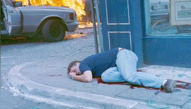 26 χρόνια από τη δολοφονία του Θάνου Αξαρλιάν