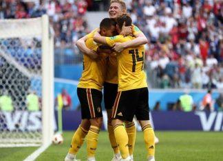 Μουντιάλ 2018: Βέλγιο - Αγγλία 2-0