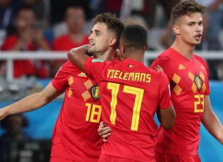 Μουντιάλ 2018: Βέλγιο - Βραζιλία 2-1