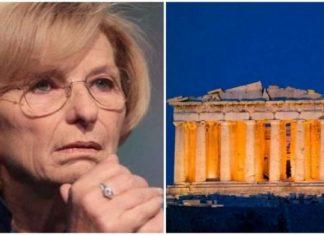 Μια Ελβετίδα εξηγεί γιατί οι Ευρωπαίοι και όλος ο κόσμος μισεί τους Έλληνες!
