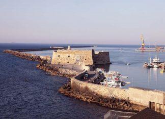 Κρήτη: Έπεσε από τα Ενετικά Τείχη και σκοτώθηκε