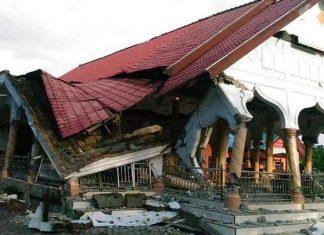 ΙΝΔΟΝΗΣΙΑ: 319 οι νεκροί από το σεισμό σύμφωνα με νέο απολογισμό