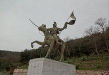 ΣΥΛΛΟΓΟΣ ΠΕΛΟΠΟΝΝΗΣΙΩΝ ΘΕΣΣΑΛΟΝΙΚΗΣ «Ο ΚΟΛΟΚΟΤΡΩΝΗΣ»: Μην ξεχνάτε τη Μακεδονία!