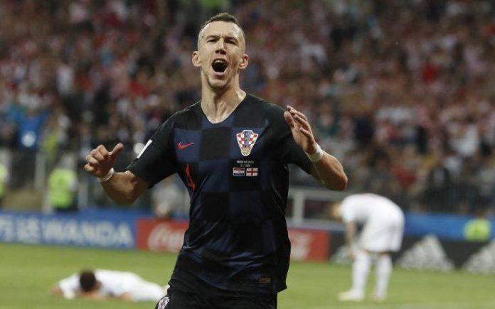 Μουντιάλ 2018: Οι Κροάτες πέρασαν για πρώτη φορά σε τελικό