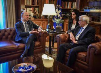 Πιέρ Μοσκοβισί: Η εποχή των μνημονίων στην Ελλάδα τελείωσε οριστικά