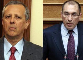 «Δεξιό, πατριωτικό» κόμμα από Μπαλτάκο και Καμμένο