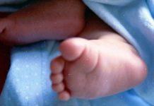 Ελλάδα: Κορίτσι το πρώτο μωρό του 2021