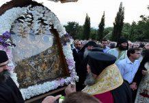Νέο θαύμα της Παναγίας Γοργοϋπηκόου συγκλονίζει τις τελευταίες ημέρες