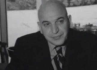Τέλι Σαβάλας: Σε συνέντευξη χαρακτήρισε τον εαυτό του «Έλληνα σε ξένη χώρα»