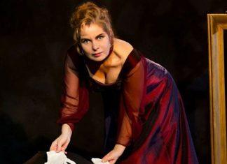 Νεκρή η ηθοποιός Χρύσα Σπηλιώτη - Ταυτοποιήθηκε η σορός της