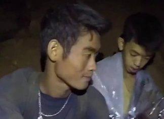 Αυτός είναι ο 25χρονος προπονητής των παιδιών στην Ταϊλάνδη