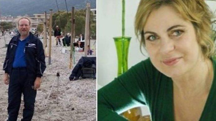 Ταυτοποιήθηκε η σορός του Δημήτρη Τουρναβίτη, συζύγου της ηθοποιού Χρύσας Σπηλιώτη