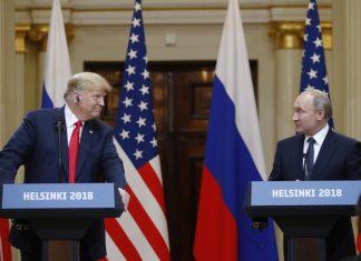 Ο Τραμπ ακύρωσε τη συνάντηση με τον Πούτιν