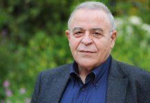 Πέθανε ο Σταύρος Τσακυράκης σε ηλικία 67 ετών