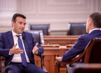 Ζάεφ: Μέχρι τις 15 Ιανουαρίου η κύρωση της συμφωνίας