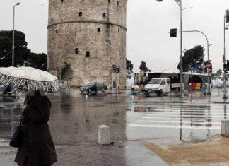 Θεσσαλονίκη: Λίγο πριν το lockdown - Ποια μέτρα είναι στο τραπέζι