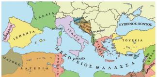 WWF: Καθεστώς υψηλού κινδύνου. Η Μεσόγειος έχει μετατραπεί σε hot spot κλιματικής αλλαγής