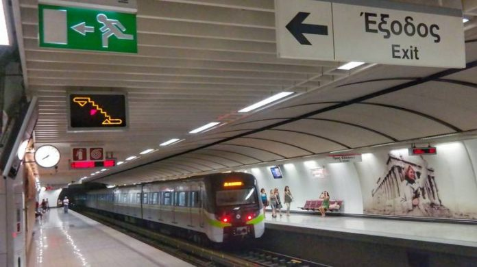 Μετρό: Από Δευτέρα οι «βοηθοί επιβατών»