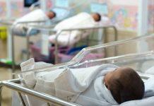 Θεσσαλονίκη: Έφεραν πρόωρα στη ζωή το μωρό της 30χρονης που τραυματίστηκε