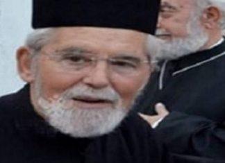 Μάτι: Μαρτυρικός θάνατος ιερέα από την πυρκαγιά