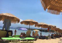 Νέοι κανόνες για τις οργανωμένες παραλίες