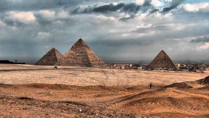 Μια ανάσα από τη λύση του μυστηρίου κατασκευής των πυραμίδων
