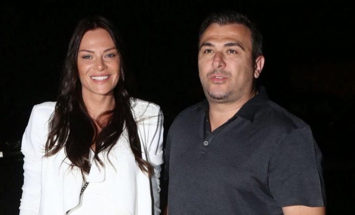 Παντρεύονται Αντώνης Ρέμος-Υβόννη Μπόσνιακ