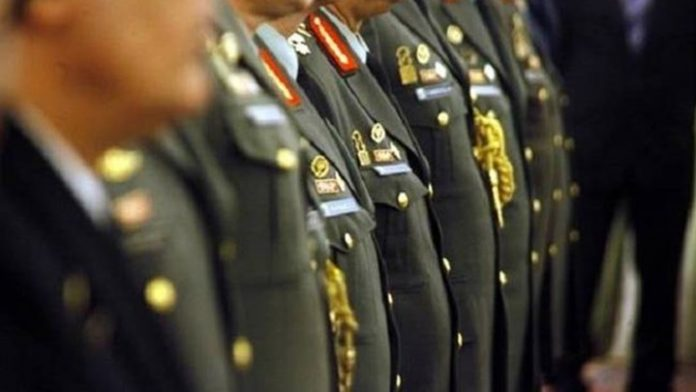 Ροδόπη: Πέθανε Λοχαγός εν ώρα υπηρεσίας σε αποθήκη πυρομαχικών
