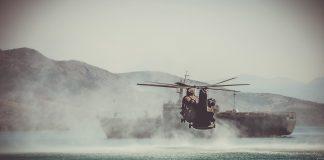 Το σύνολο των Ενόπλων Δυνάμεων έχει τεθεί σε κατάσταση απόλυτης ετοιμότητας