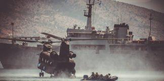 Παγώνουν οι στρατιωτικές επαφές Ελλάδας και Τουρκίας