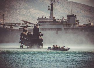 Βουλή: Με αυτό το ΒΙΝΤΕΟ τίμησε τις Ένοπλες Δυνάμεις