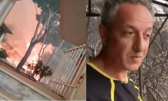 Αυτός είναι ο άνθρωπος πίσω από το βίντεο της «κόλασης»