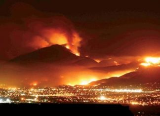 Πυρκαγιές της Ηλείας το 2007: Ποιοι κάθισαν στο εδώλιο για τους 63 νεκρούς
