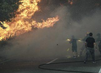 Στους 90 οι νεκροί - Κατέληξε και άλλος τραυματίας της πυρκαγιάς στο Μάτι