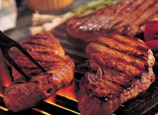 Κρέας: Οδηγίες ψησίματος για να μη κινδυνεύει η υγεία σας