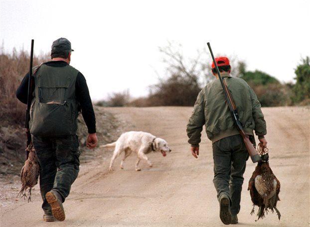 Άδειες κυνηγιού: Αρχίζουν οι εκδόσεις νωρίτερα από κάθε άλλη φορά