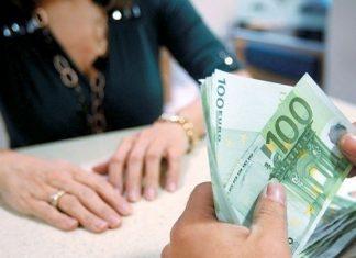 ΣΟΚ: Τρεις στους δέκα δεν είχαν να πληρώσουν την πρώτη φοροδόση!