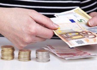 Αυτοί είναι οι μέσοι μισθοί σε πλήρη και μερική απασχόληση στην Ελλάδα