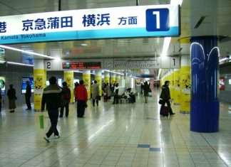 Ιαπωνία: Ακύρωση 377 εσωτερικών πτήσεων