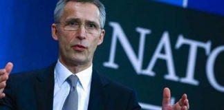 Πανηγυρικές δηλώσεις από ΝΑΤΟ, ΕΕ για ψηφοφορία στη πΓΔΜ