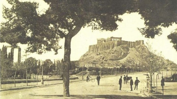 Tι σήμαινε αρχικά η ονομασία Γκάγκαρος Αθηναίος και πώς βγήκε η φράση;