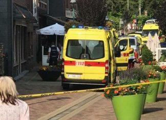 ΒΕΛΓΙΟ: Έγκλημα πάθους με τρεις νεκρούς