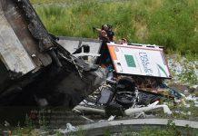 ΓΕΝΟΒΑ: Κανένας Έλληνας έως τώρα μεταξύ των θυμάτων και των τραυματιών