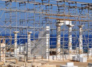 Νέα ευρήματα στο Δεσποτικό - Ένα αρχαίο Ιερό στο Αιγαίο