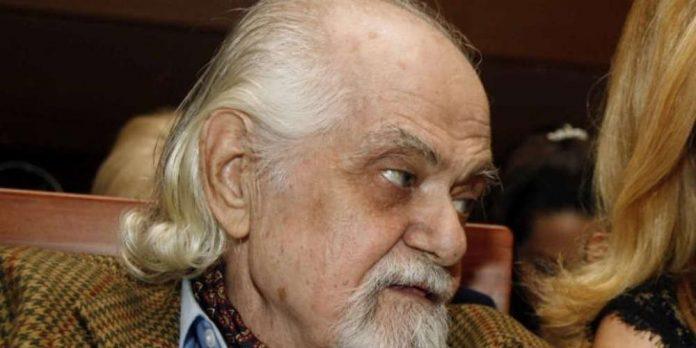 Πέθανε ο δημοσιογράφος Κυριάκος Διακογιάννης