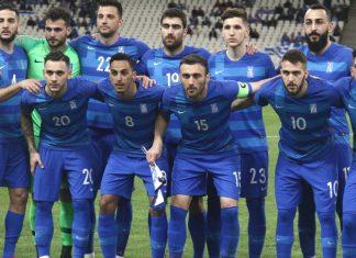 EURO 2020: Πόσο πιο κάτω; Ελλάδα-Λιχτενστάιν 1-1