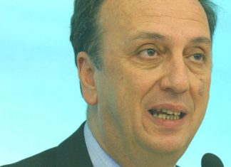 Πέθανε ο πρώην υπουργός και βουλευτής της ΝΔ Γιώργος Καλός